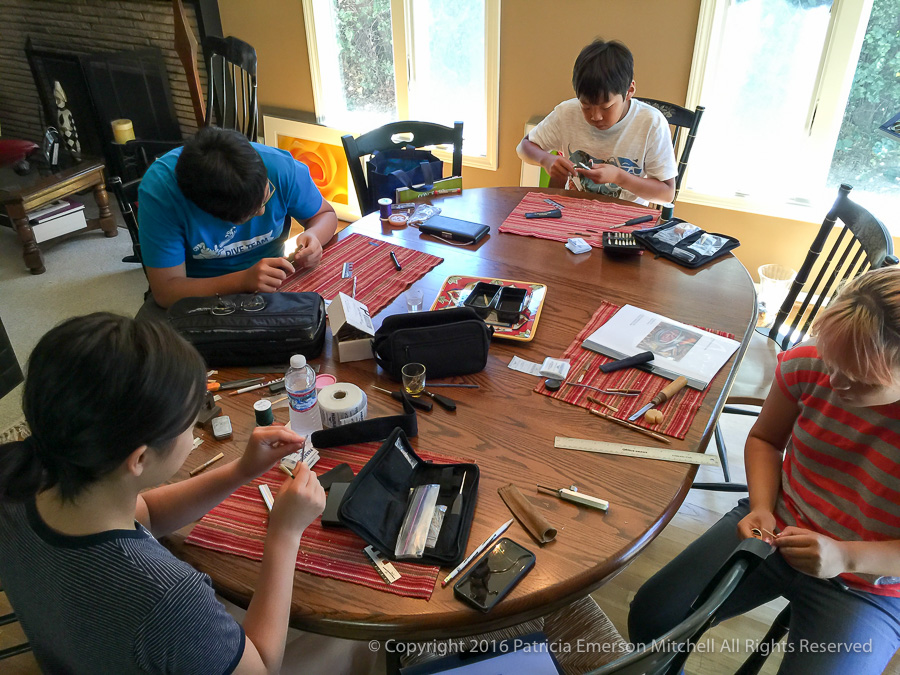 July2016ReedMakingClass-4